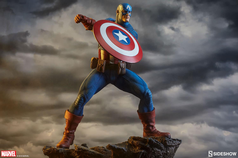 sideshow-captain-america-avengers-assemble-statue-6