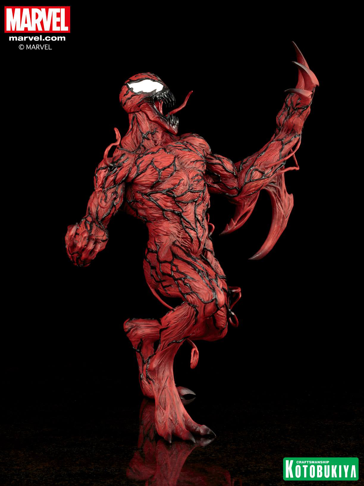 kotobukiya-carnage-artfx-statue-4