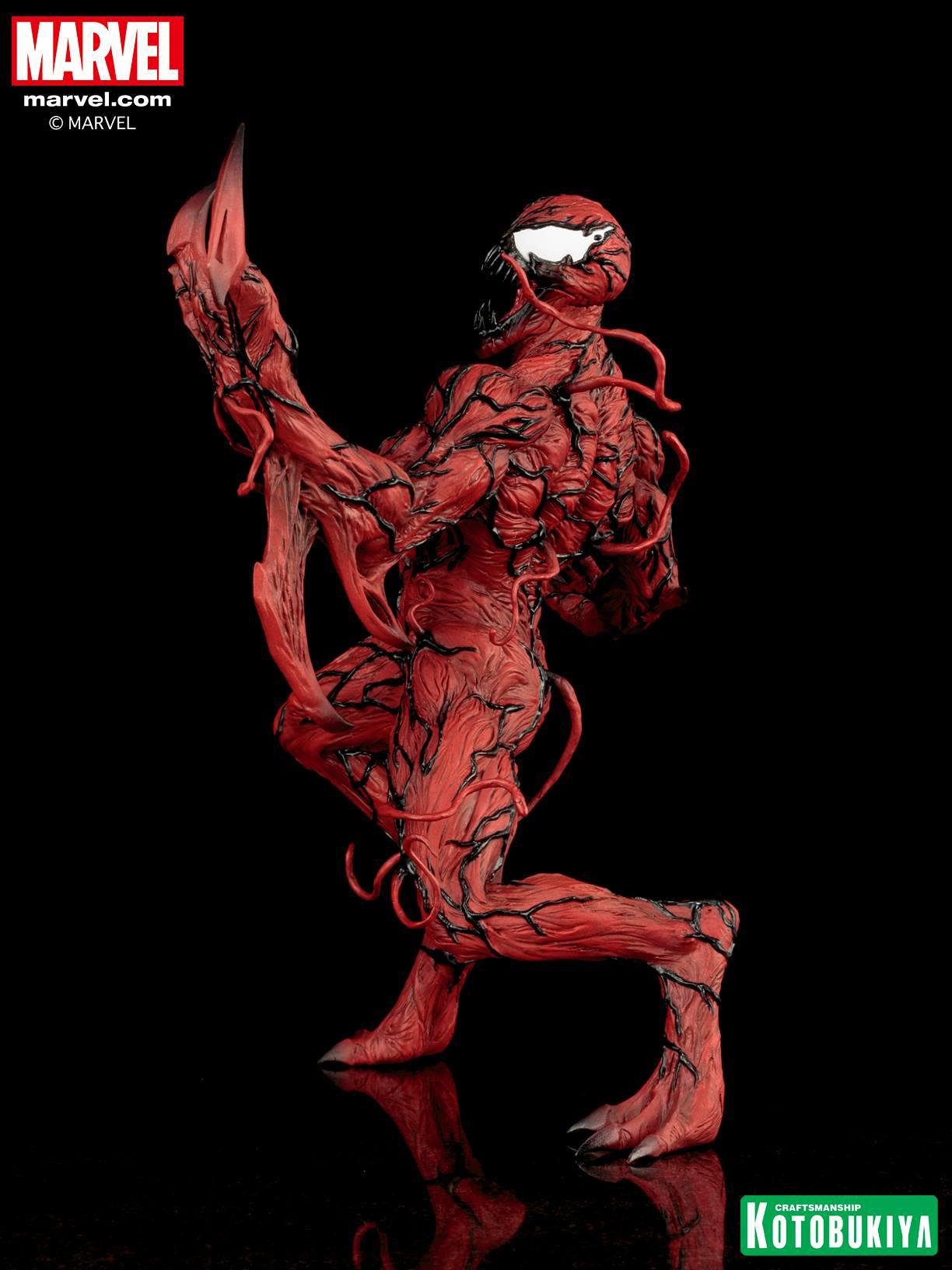 kotobukiya-carnage-artfx-statue-6