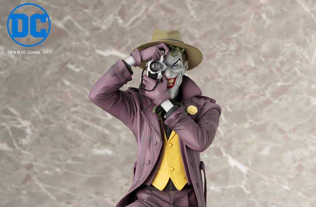kotobukiya-joker-the-killing-joke-statue