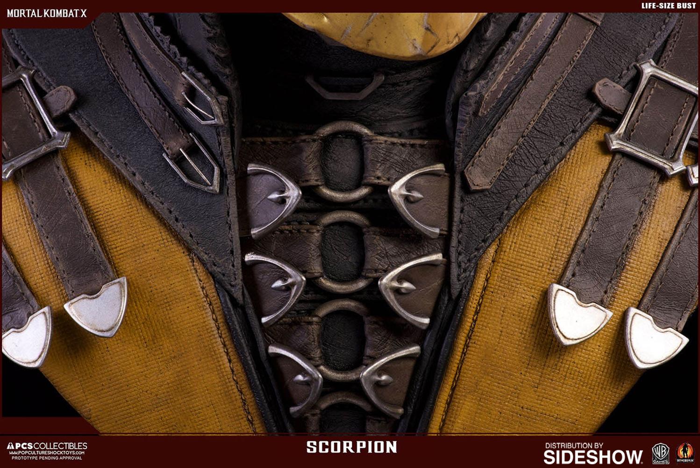 mortal-kombat-x-scorpion-life-size-bust-3