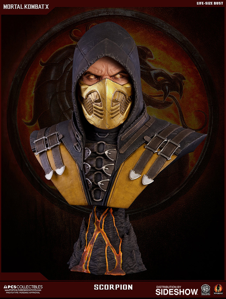 mortal-kombat-x-scorpion-life-size-bust-5