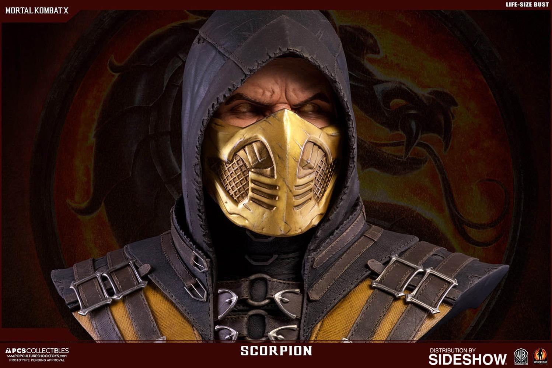 scorpion-mortal-kombat-x-bust