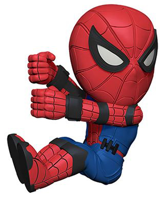 Spider-Man-Homecoming-NECA-scaler-figure