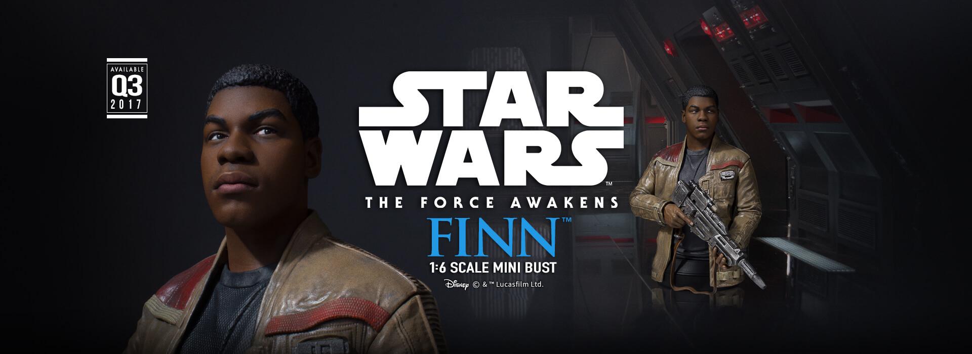 gentle-giant-star-wars-finn-bust