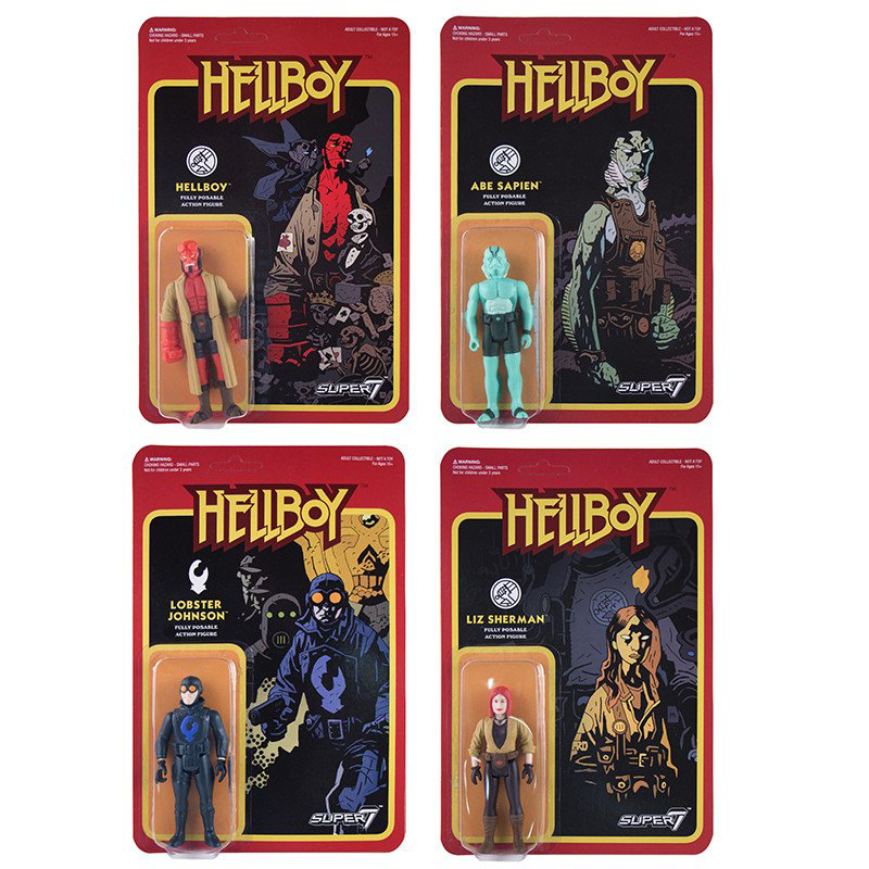 hellboy-super7-reaction-figures