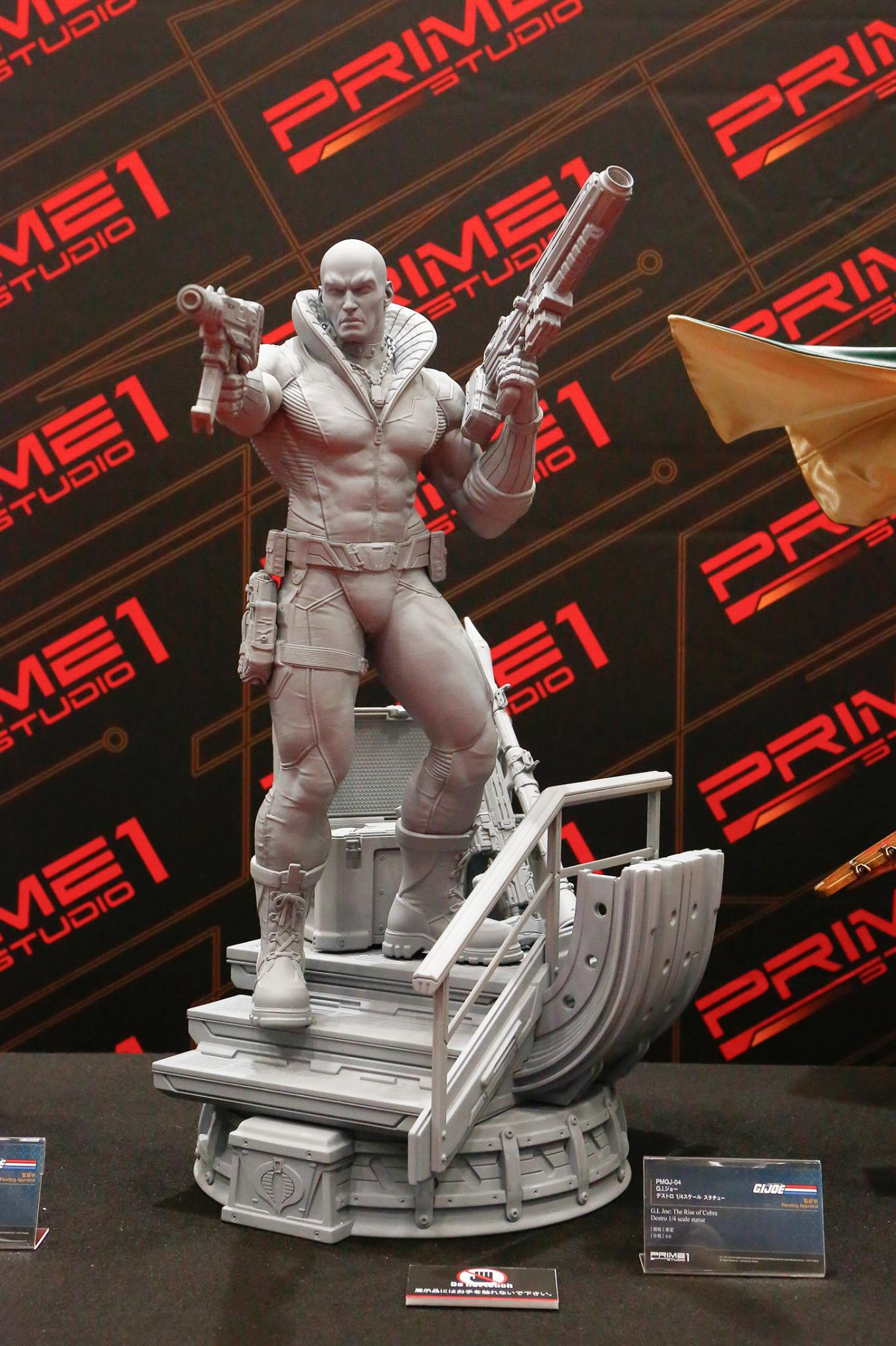 prime-1-studio-gi-joe-destro-statue