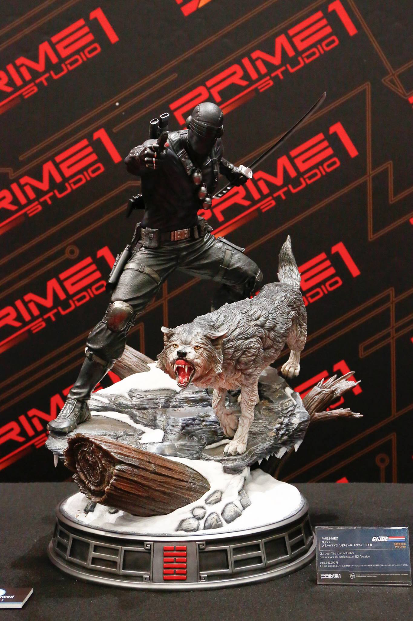 prime-1-studio-gi-joe-snake-eyes-statue