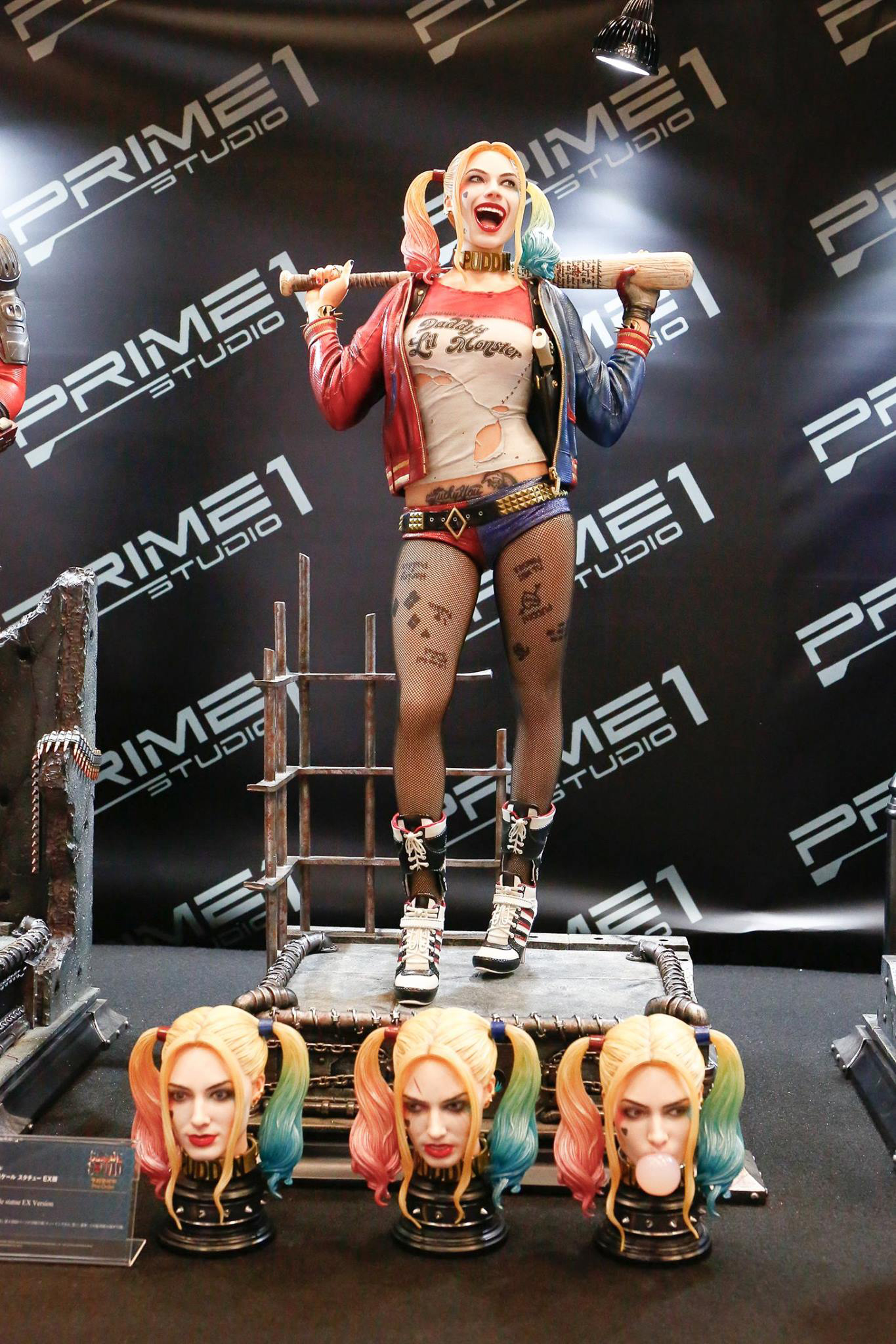 suicide-squad-harley-quinn-prime-1-studio-statue