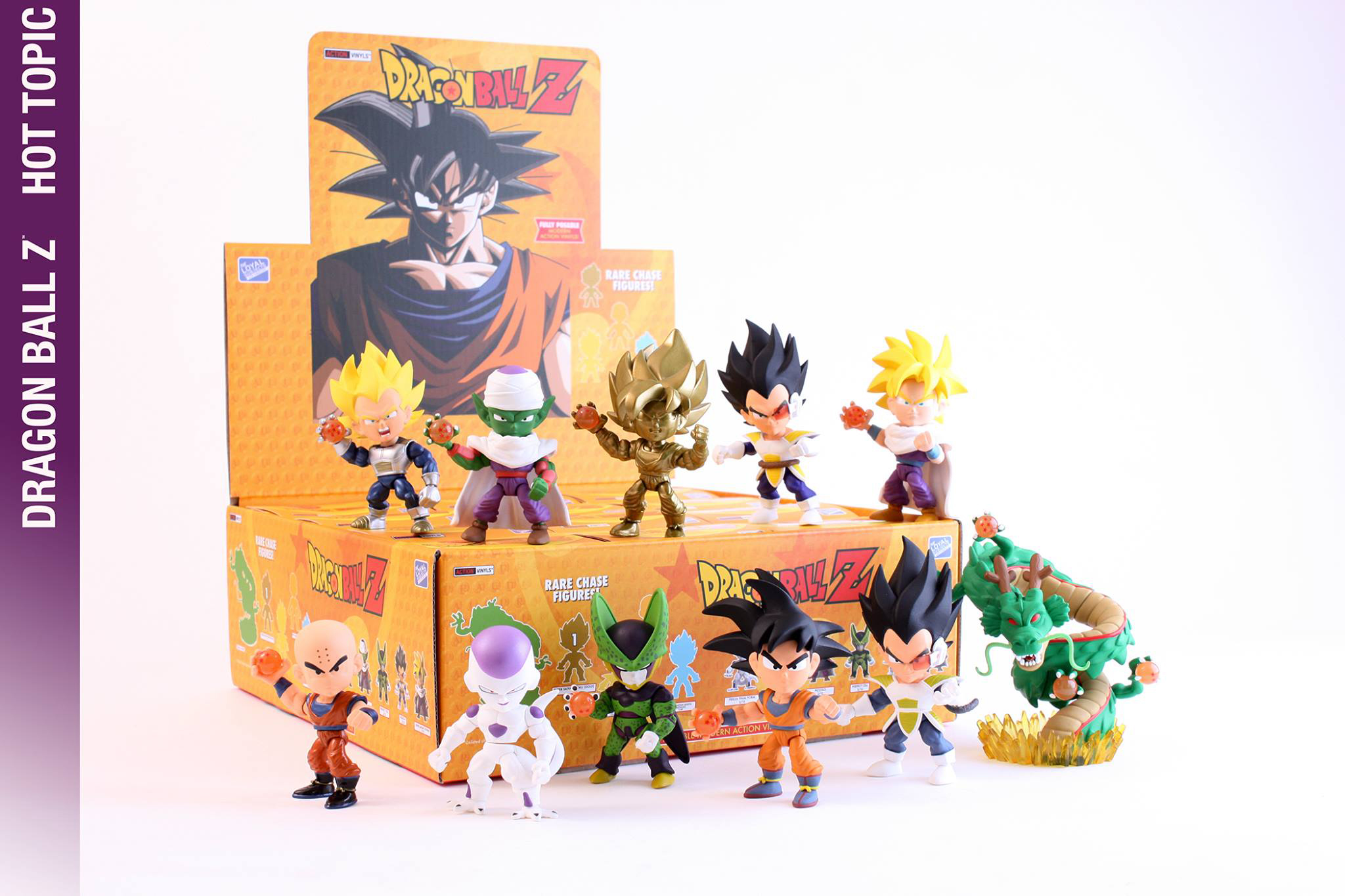 the-loyal-subjects-dragon-ball-z-chase-figures-hot-topic