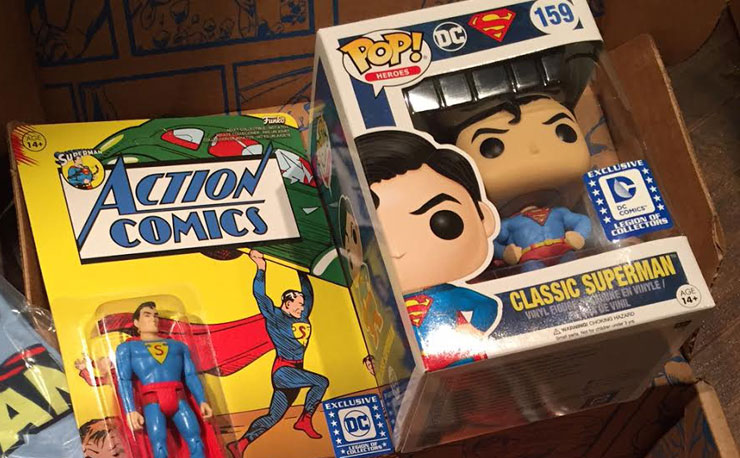 dc-funko-superman-legion-of-collectors-unboxing