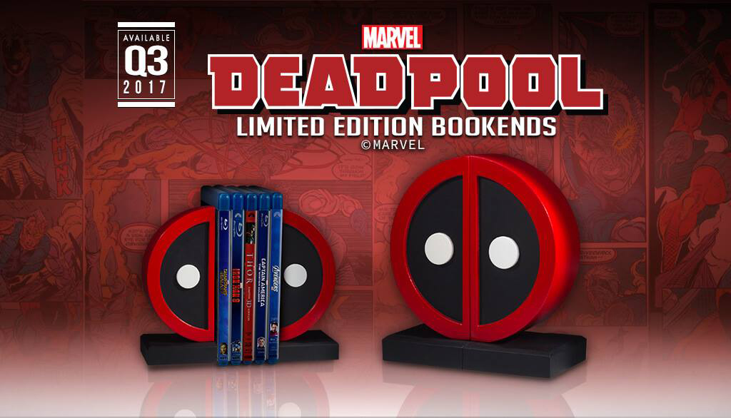 deadpool-bookends-gentle-giant