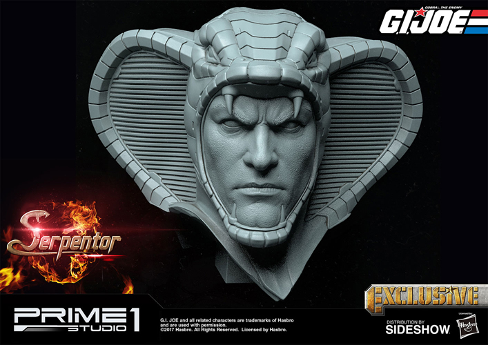 serpentor-gi-joe-prime-1-studio-statue-exclusive-portrait