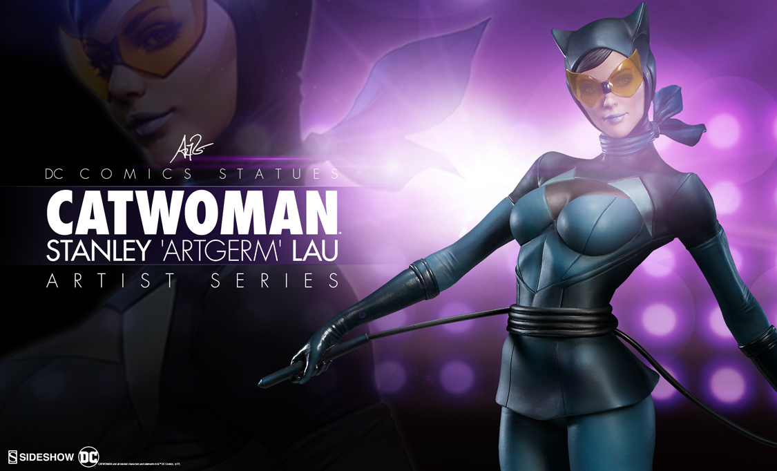 sideshow-catwoman-artgerm-statue-preview
