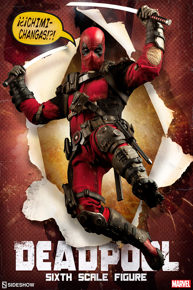 sideshow-marvel-deadpool-action-figure