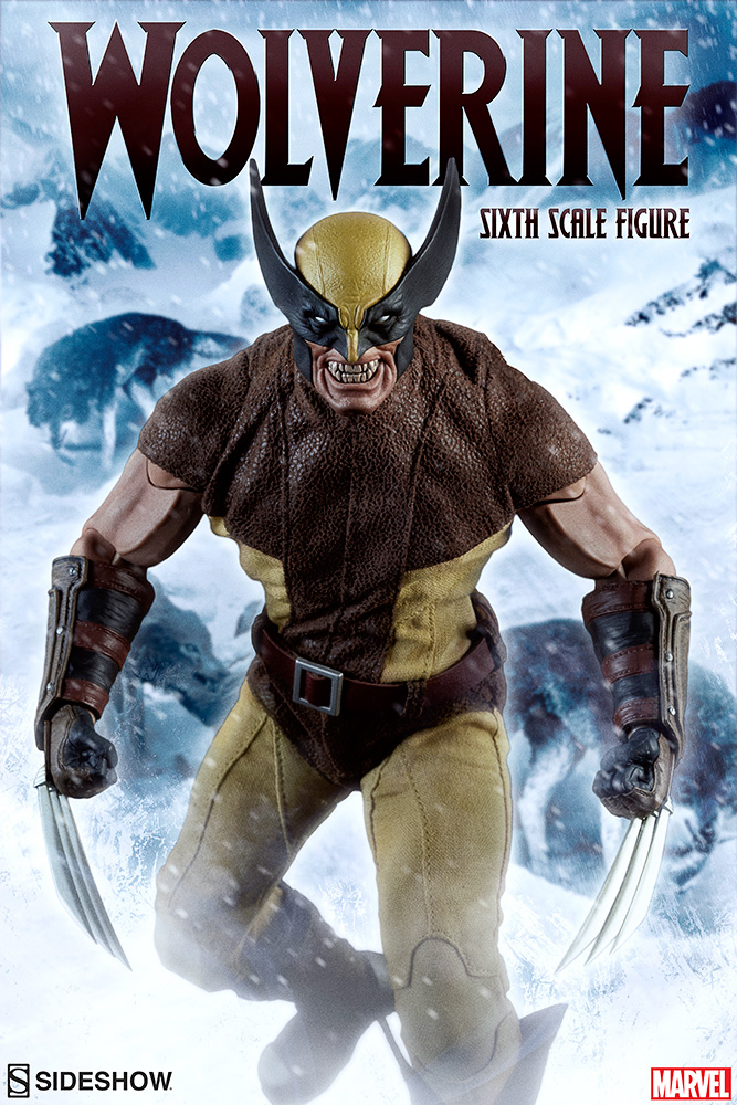 sideshow-marvel-wolverine-action-figure