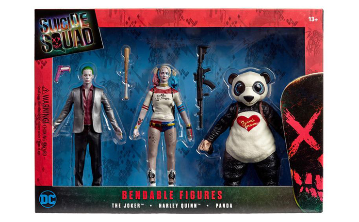suicide-squad-bendable-figures
