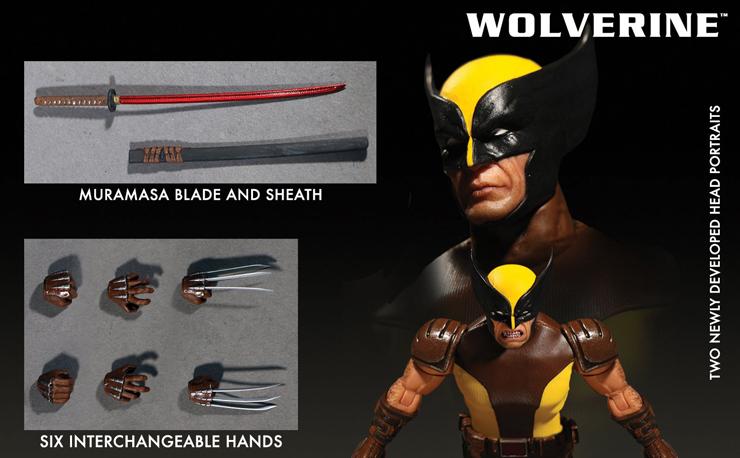 wolverine-mezco-toyz-figure