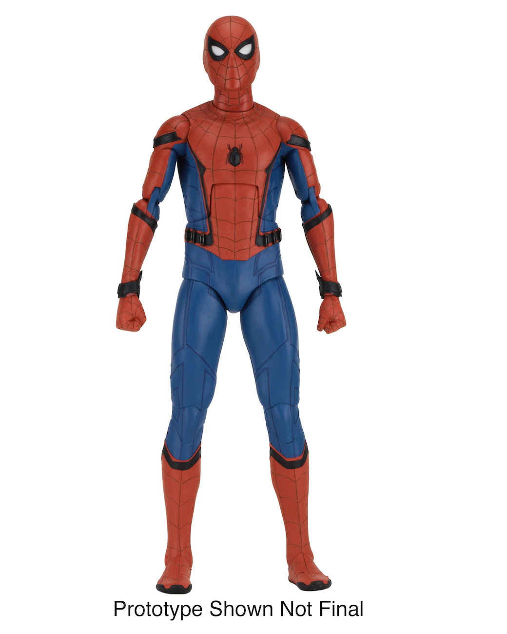 NECA-Spider-Man-Homecoming-Figure-1