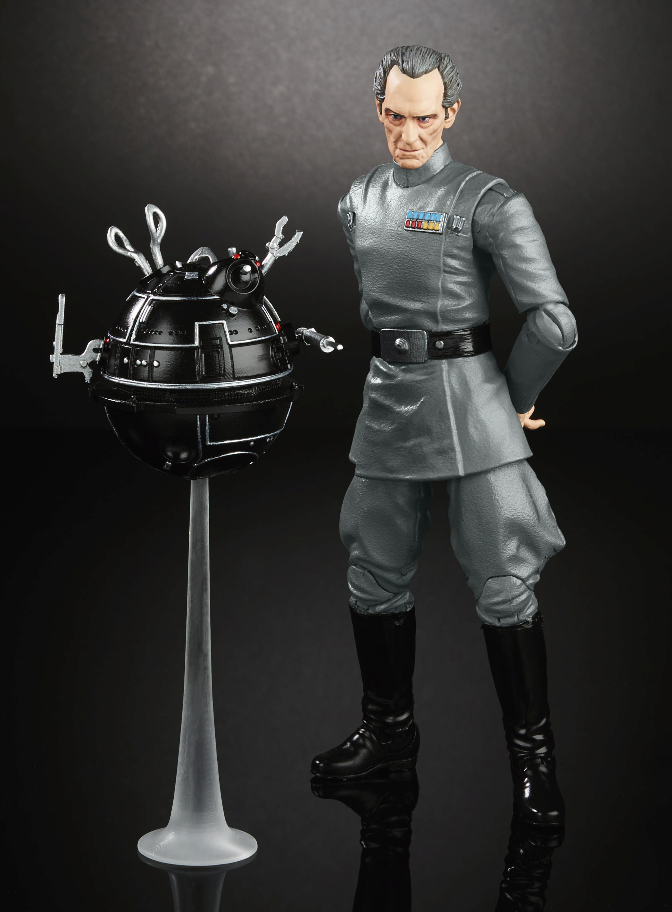 New Star Wars Toys : Star wars celebration black series figures preview