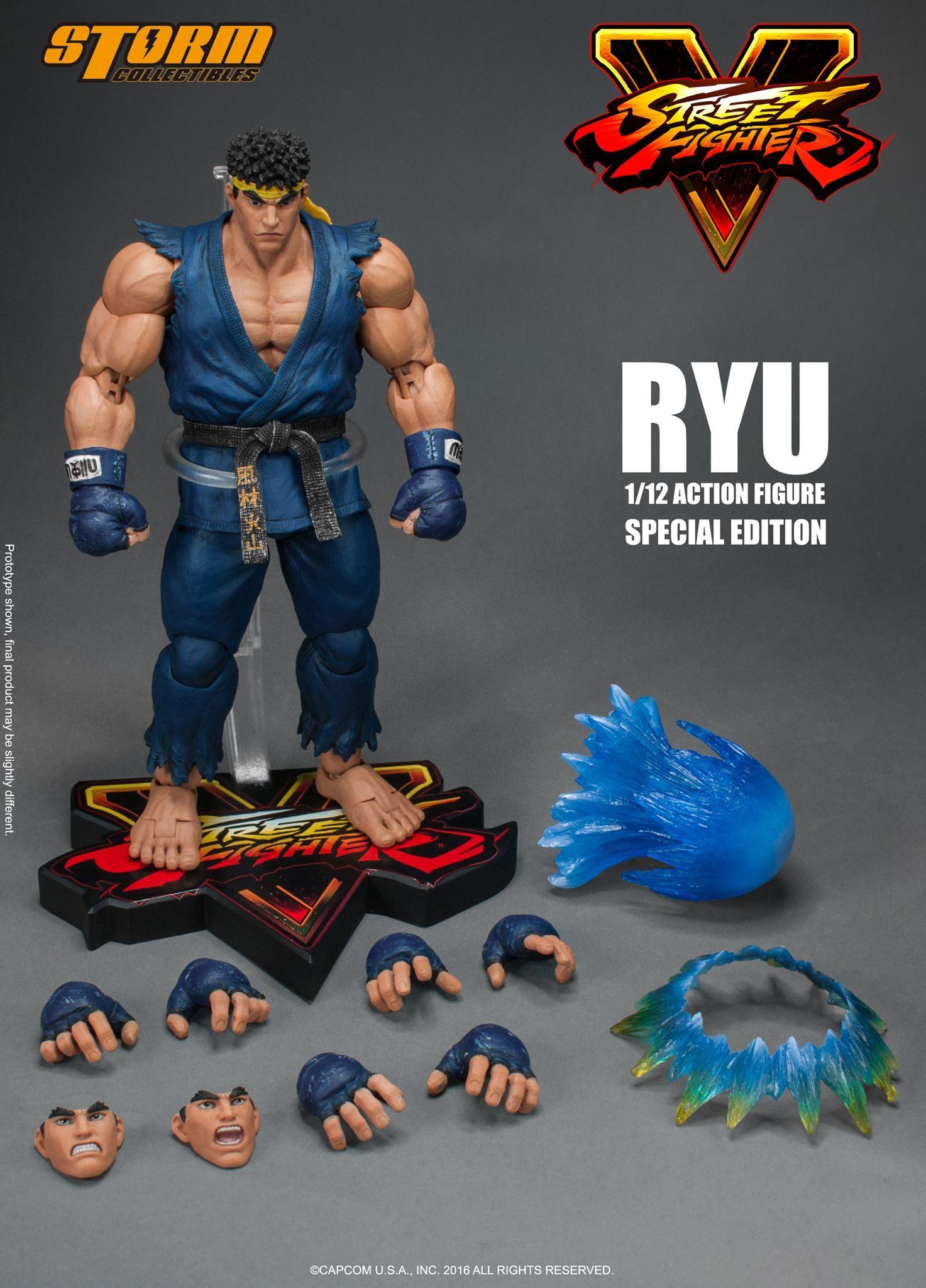 M Bison Street Fighter Movie Street Fighter V Actio...