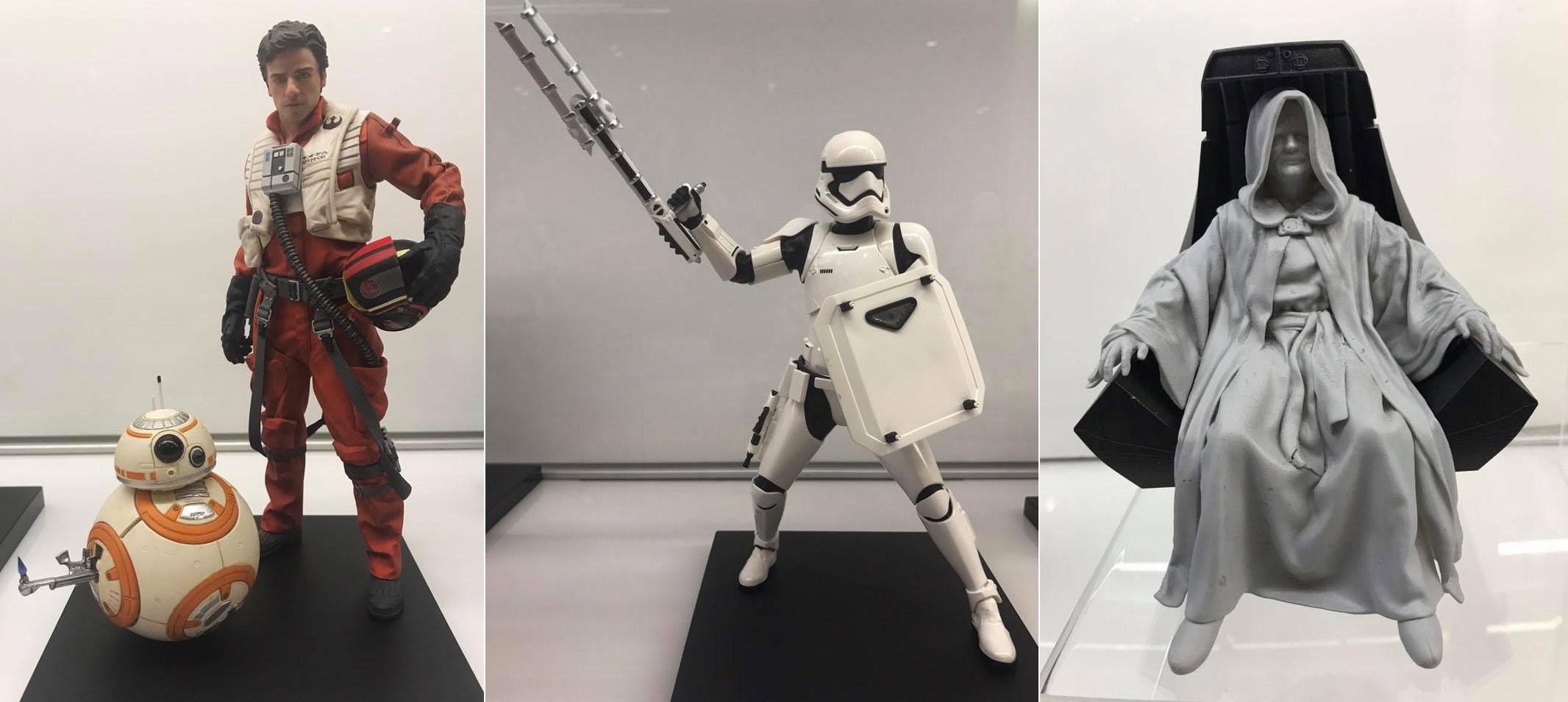 kotobukiya-star-wars-celebration-statues
