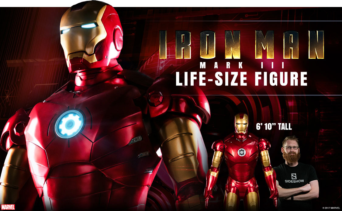 sideshow-iron-man-mark-3-life-size-figure