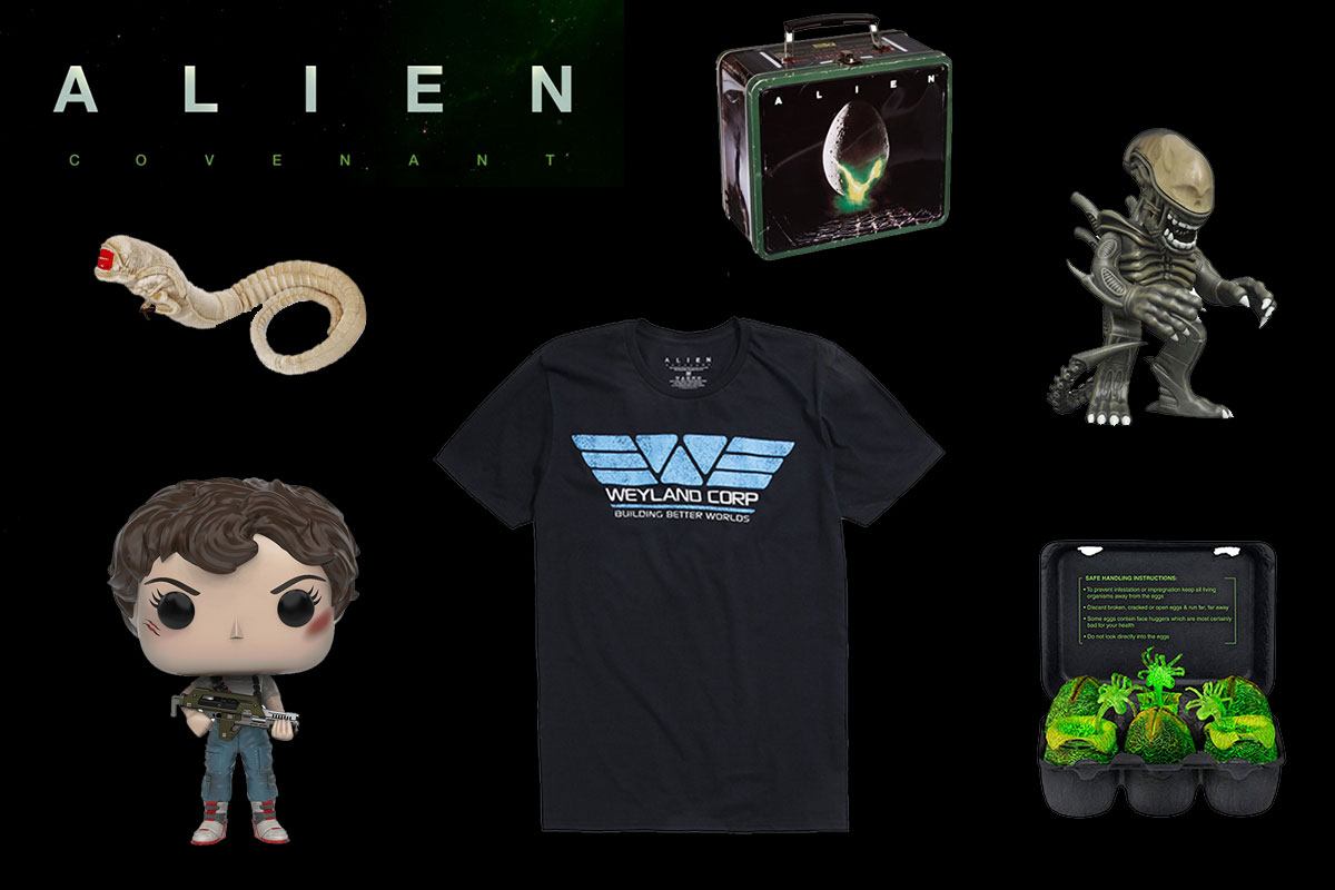 Alien-Covenant-collectibles