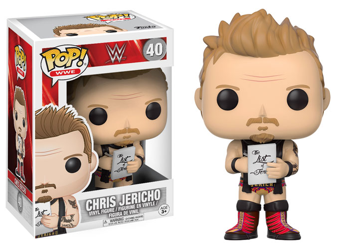 New Wwe Pop Vinyl Figures By Funko Actionfiguresdaily Com