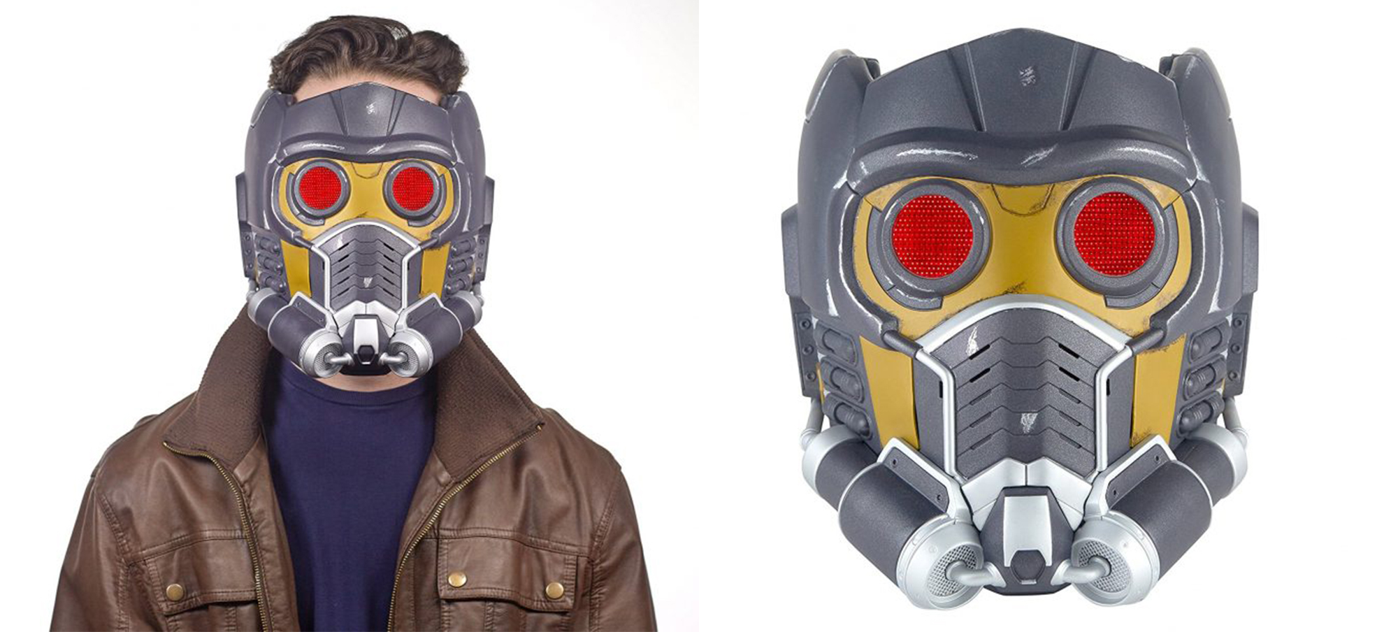 Marvel Legends Guardians of the Galaxy Star-Lord ...