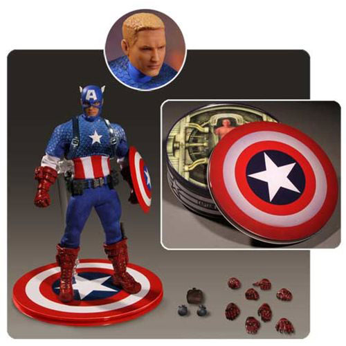 captain-america-one-12-collective-mezco-figure