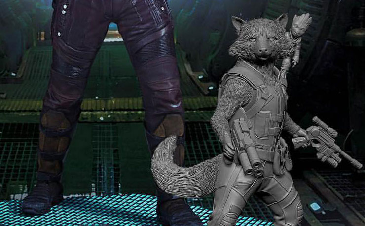 guardians-of-the-galaxy-2-rocket-groot-statue-gentle-giant-teaser