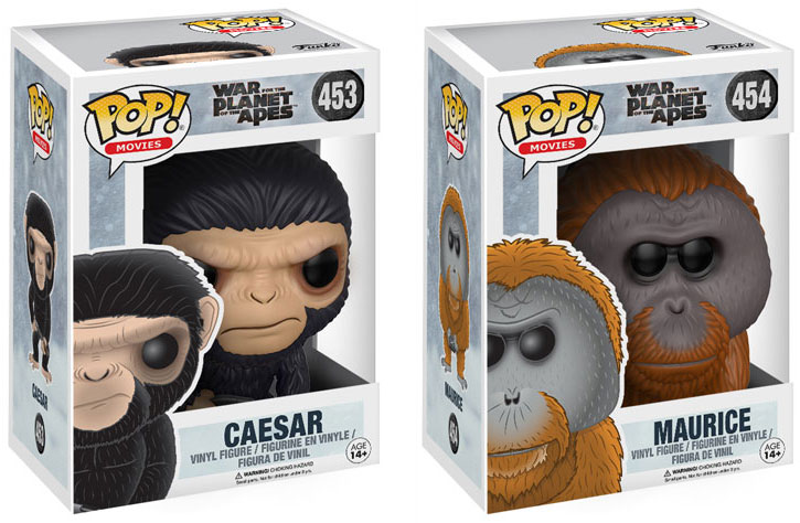 war-for-the-planet-of-the-apes-pop-figures-funko