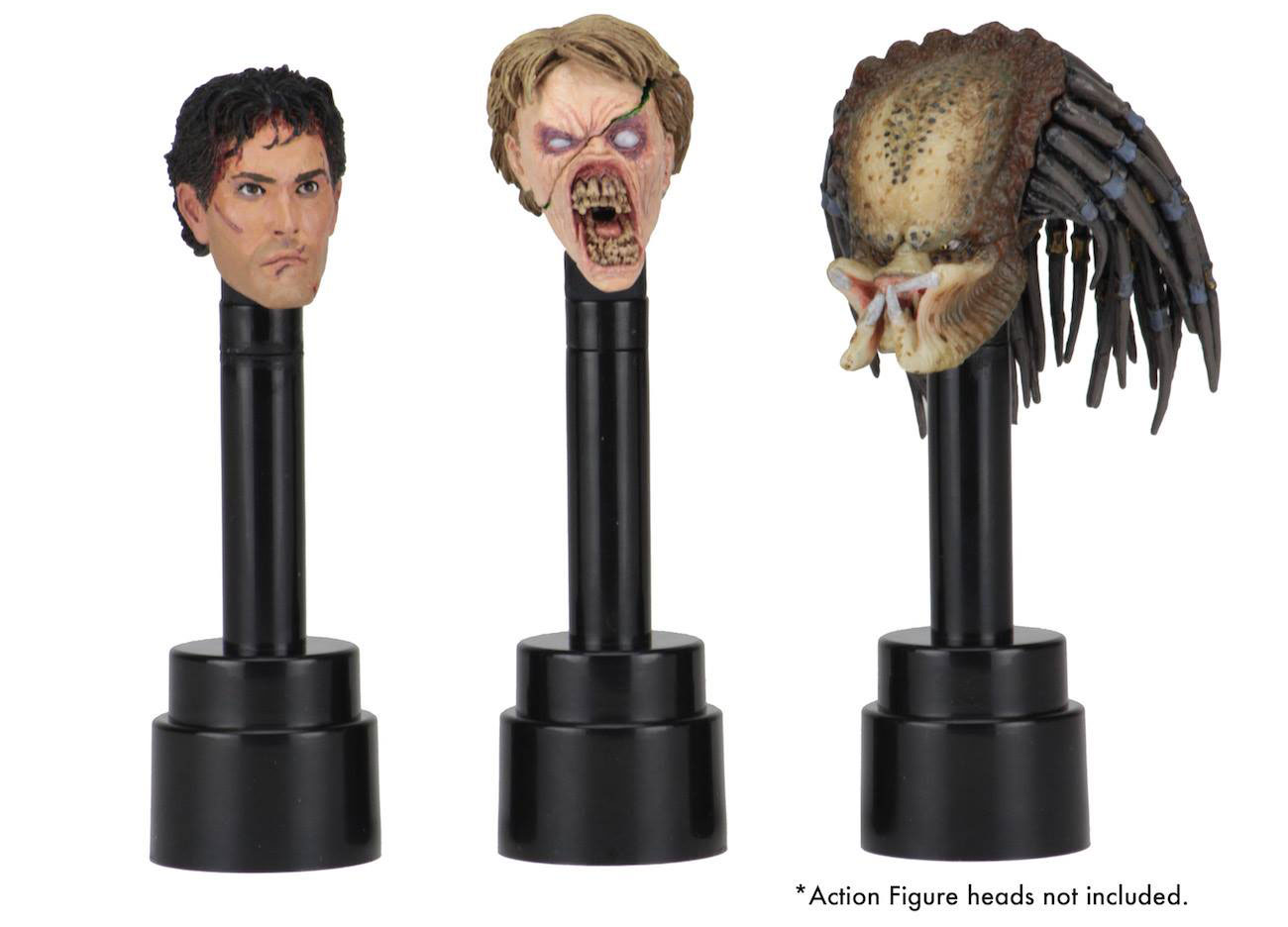 neca-action-figure-head-display-stands