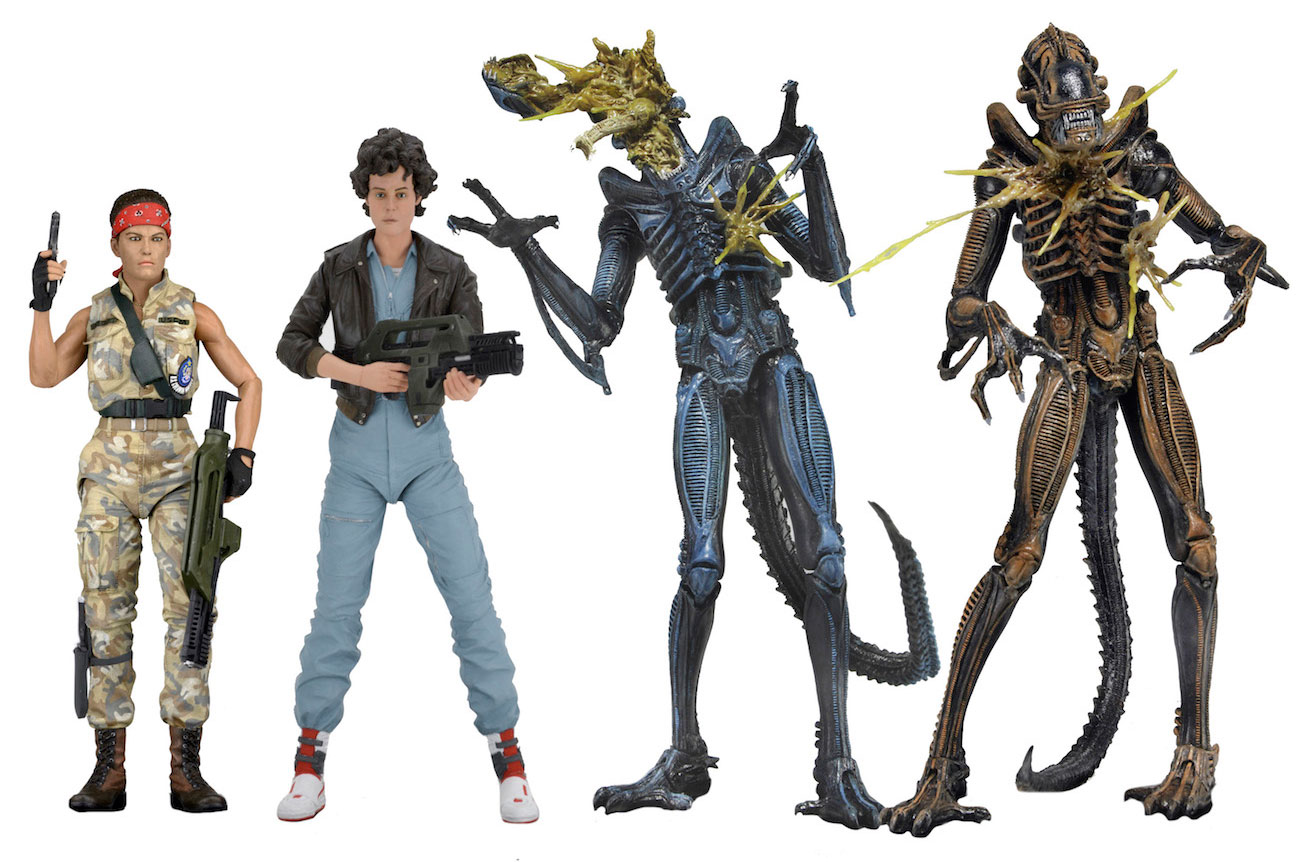 neca-aliens-series-12-action-figures