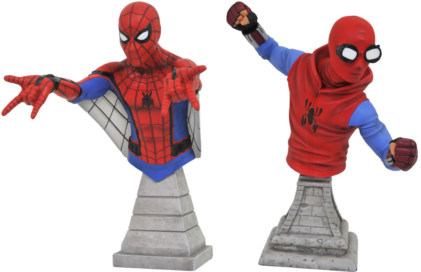 spider-man-homecoming-resin-busts-dst