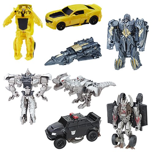 transformers the last knight armor turbo changers