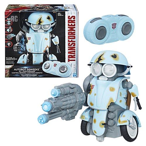 transformers the last knight sqweeks robot