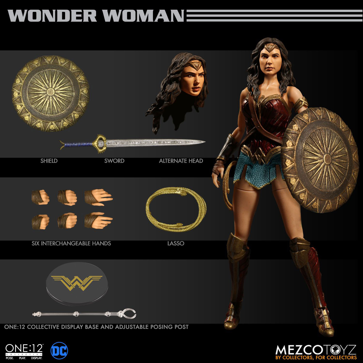 wonder-woman-movie-one-12-collective-figure-mezco-toyz