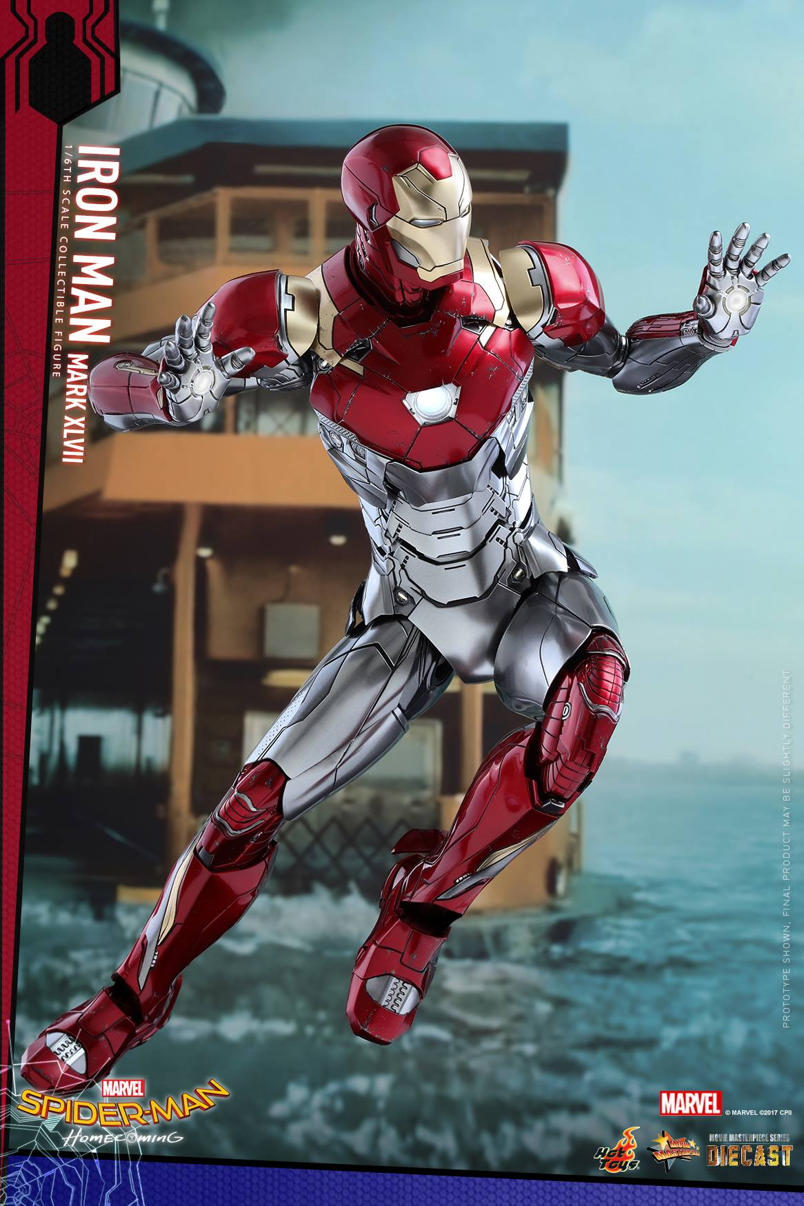 Hot-Toys-Iron-Man-Mark-XLVII-Figure-008