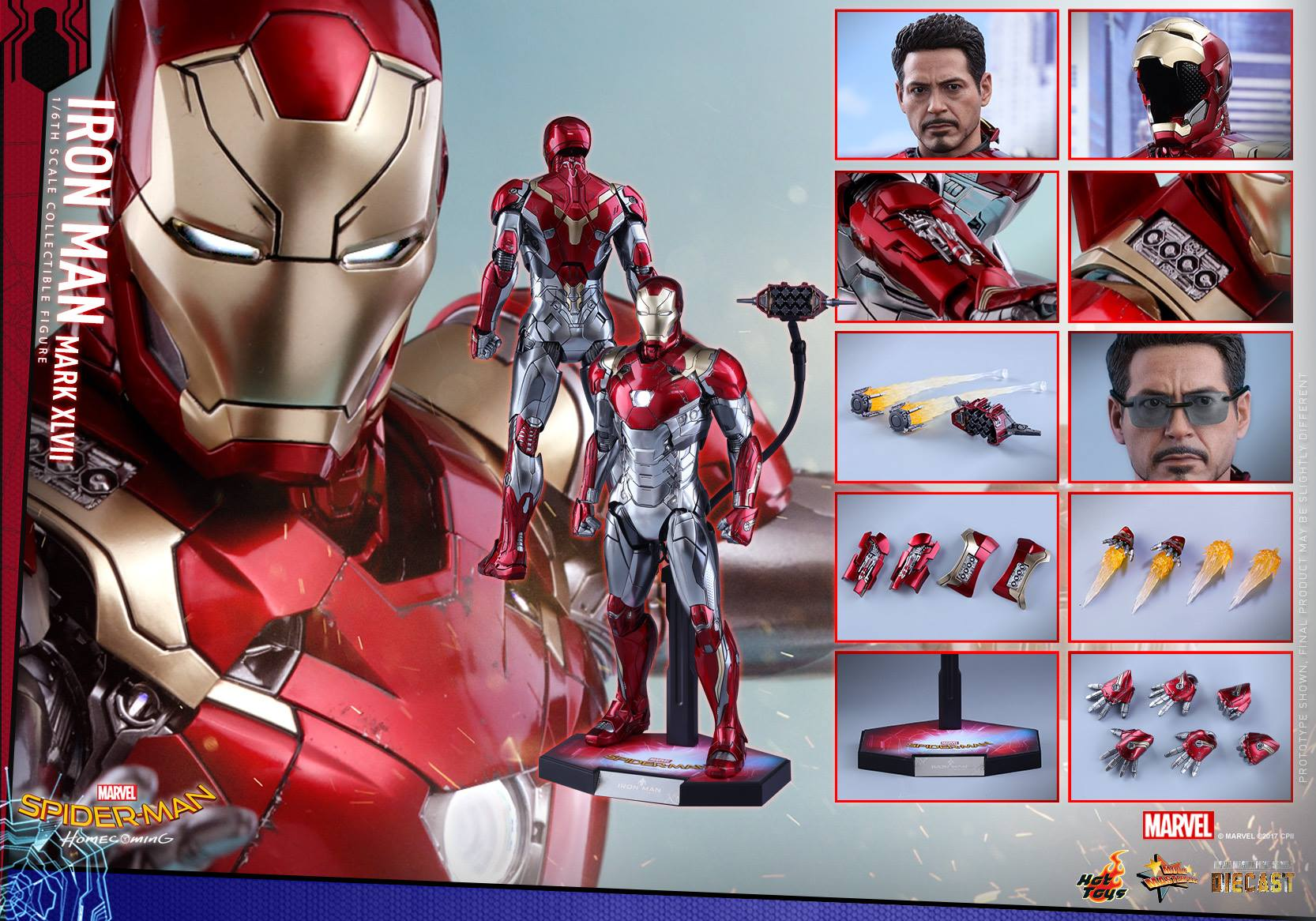 Hot-Toys-Iron-Man-Mark-XLVII-Figure-022