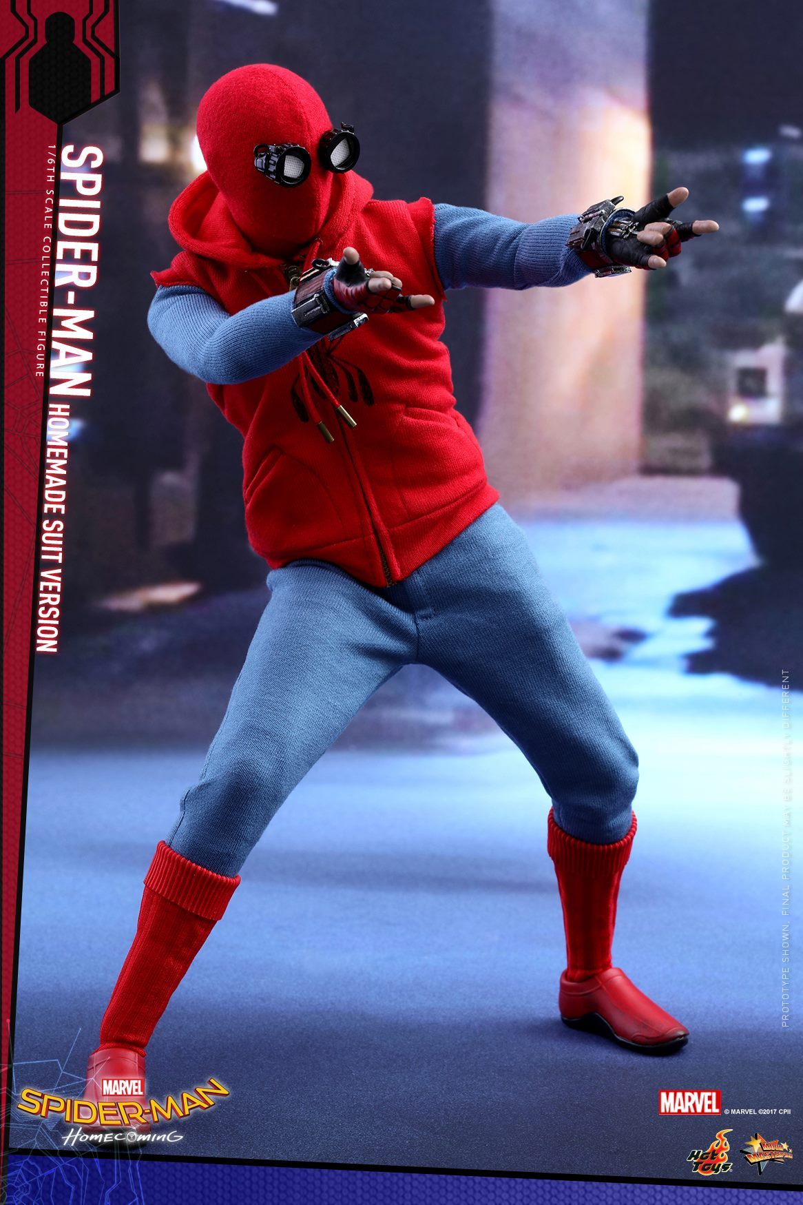 Spider-Man-Homecoming-Homemade-Suit-Version-by-Hot-Toys-6