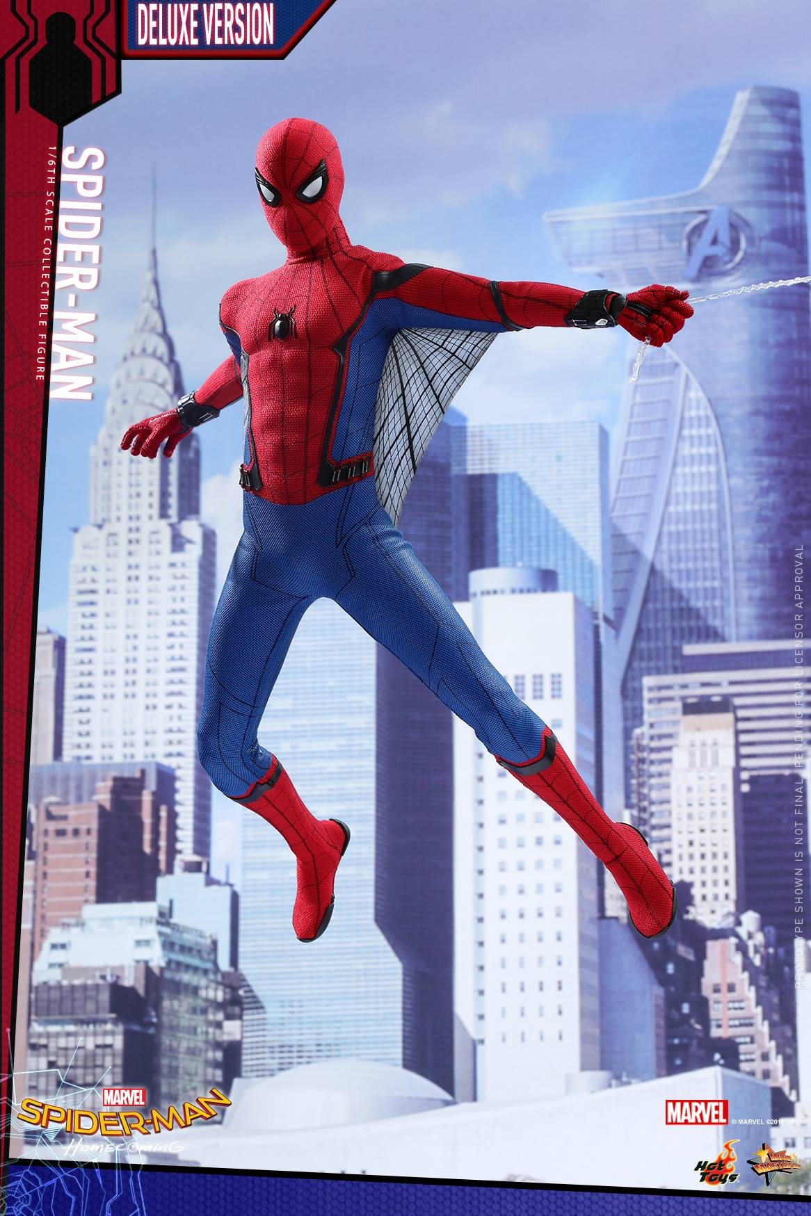 Spider-Man-Homecoming-Hot-Toys-15