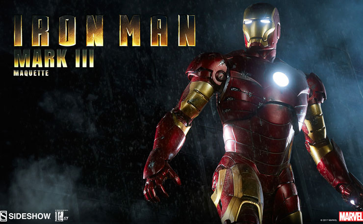iron-man-mark-III-maquette-sideshow
