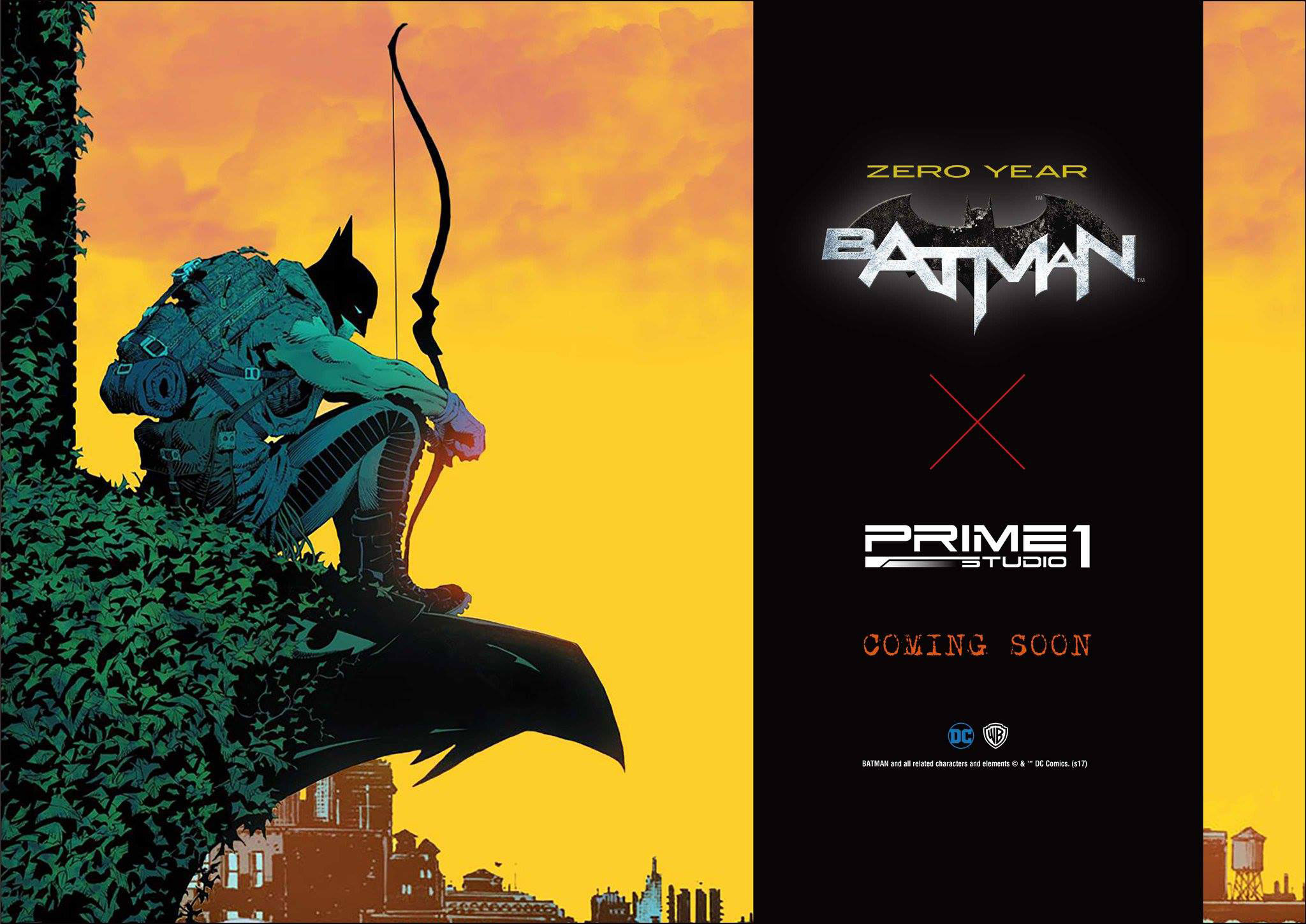 prime-1-studio-zero-year-batman-statues-preview