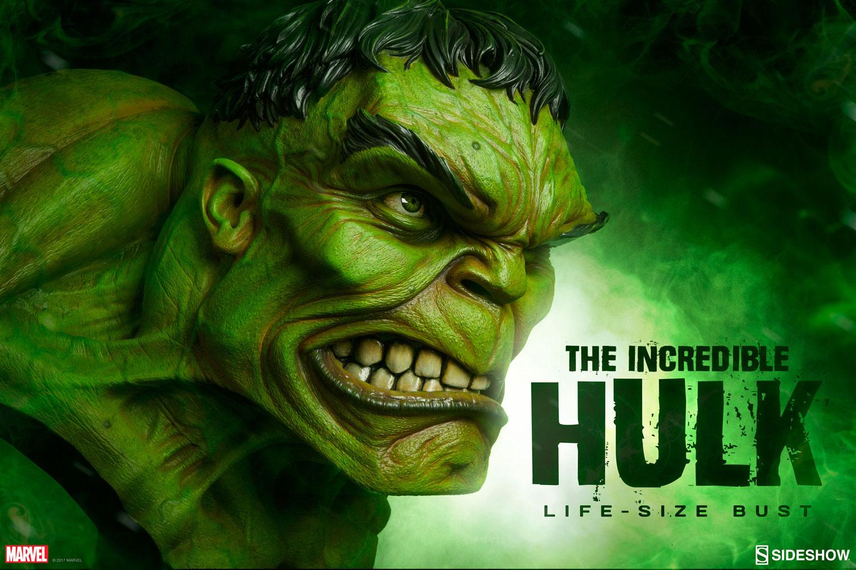 sideshow-hulk-life-size-bust-1