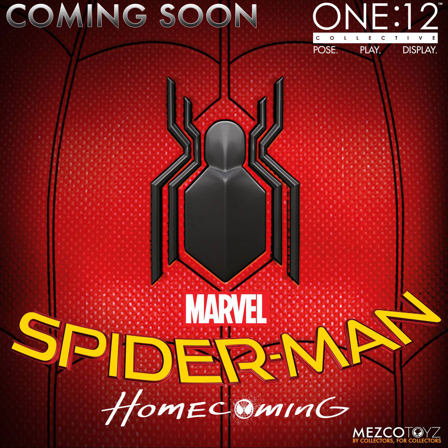spiderman-homecoming-figure-mezco-toyz-preview