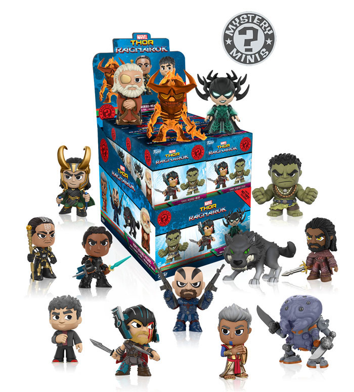thor-ragnarok-mystery-mini-figures-hot-topic-exclusive
