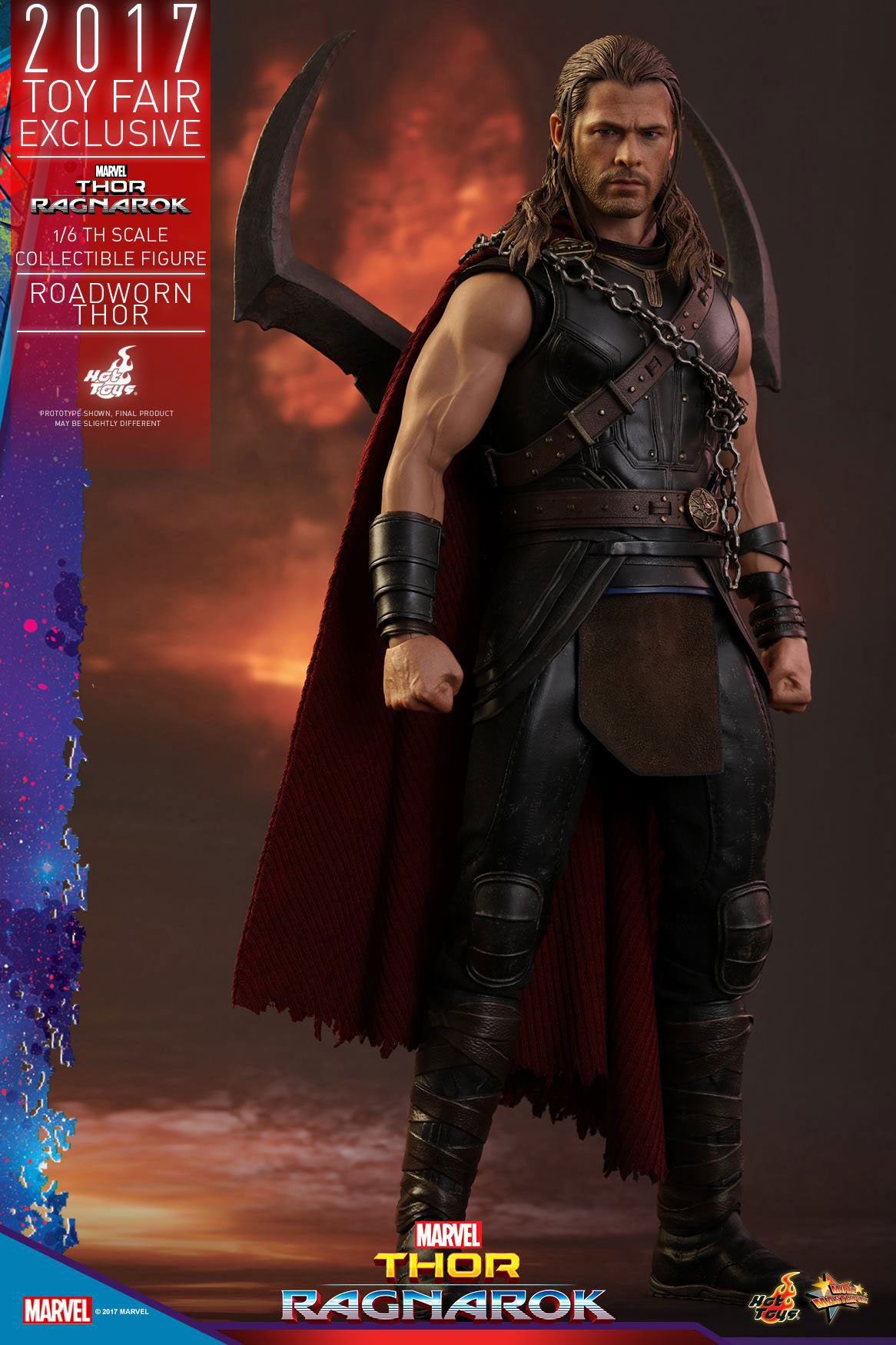 thor-ragnarok-roadworn-thor-hot-toys-figure-5