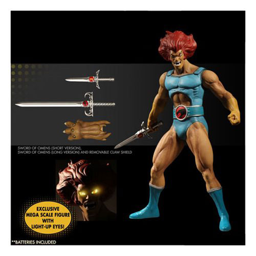 thundercats-lion-o-action-figure-mezco-toyz